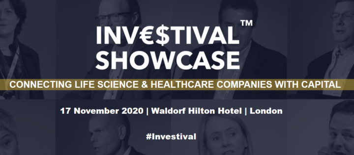 LSX Investival Showcase London